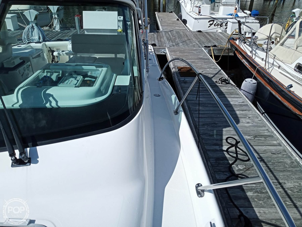 2005 Tiara Yachts boat for sale, model of the boat is 3200 Open & Image # 17 of 40