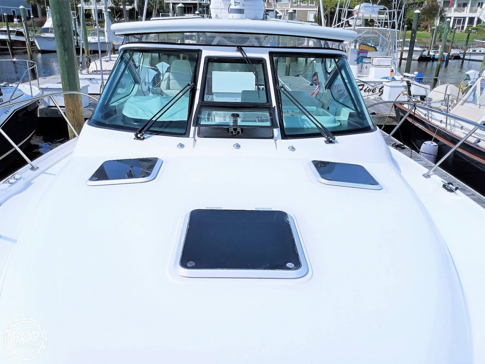 2005 Tiara Yachts boat for sale, model of the boat is 3200 Open & Image # 26 of 40
