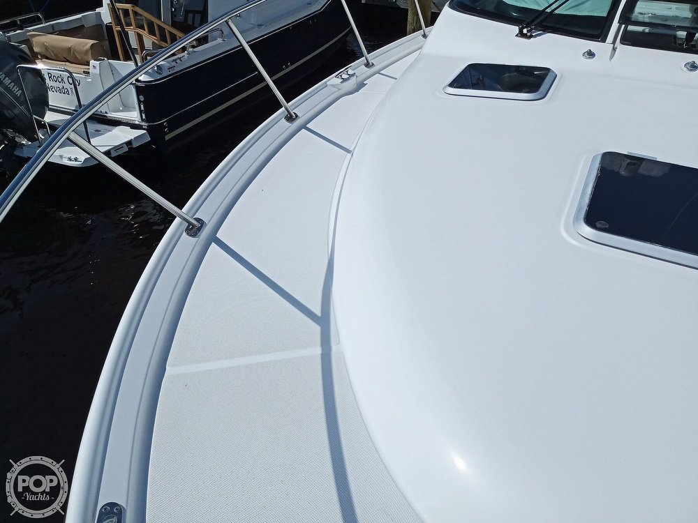 2005 Tiara Yachts boat for sale, model of the boat is 3200 Open & Image # 28 of 40