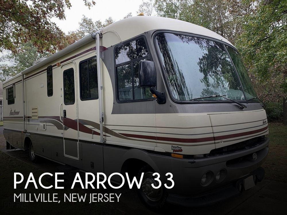 1995 Fleetwood Pace Arrow 33