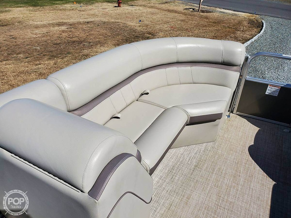 2018 Berkshire Pontoons boat for sale, model of the boat is CTS & Image # 6 of 40