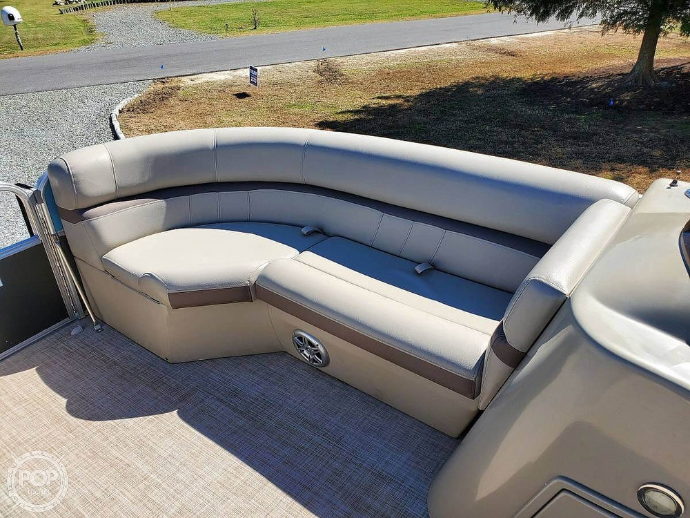 2018 Berkshire Pontoons boat for sale, model of the boat is CTS & Image # 7 of 40