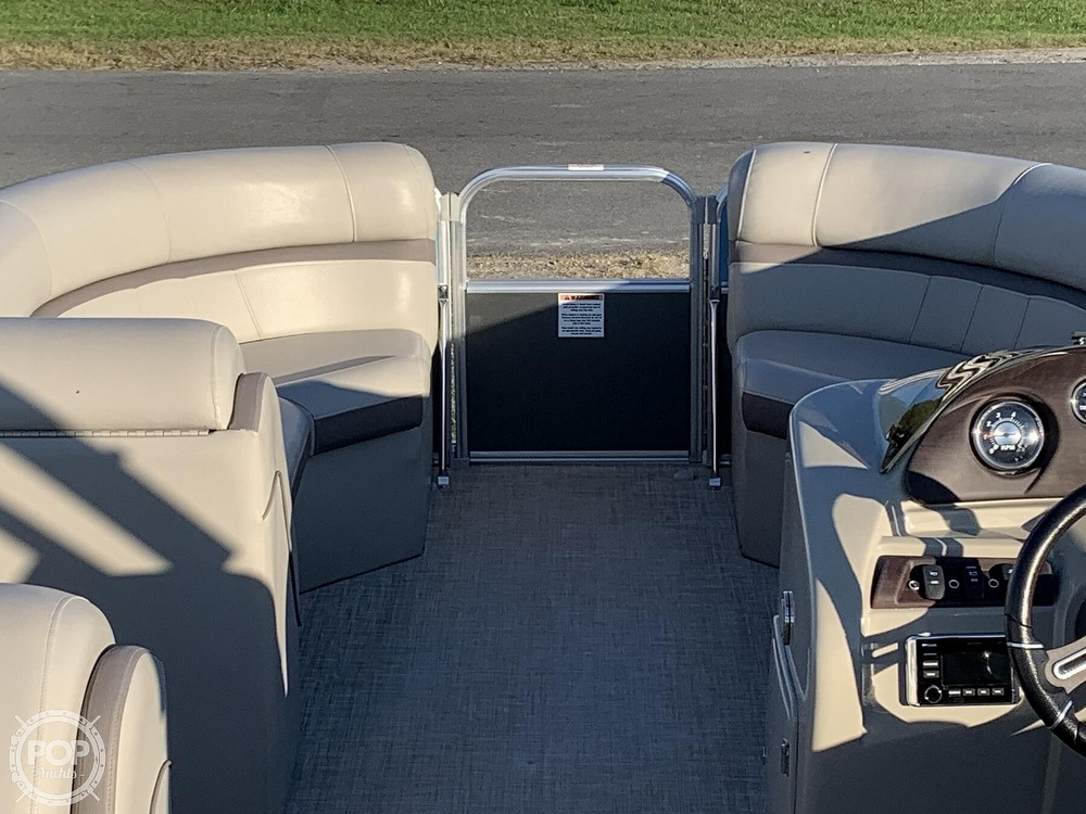 2018 Berkshire Pontoons boat for sale, model of the boat is CTS & Image # 38 of 40