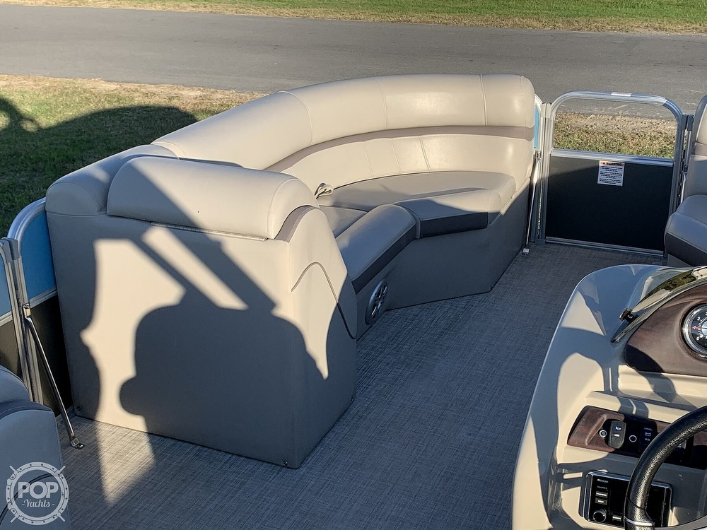 2018 Berkshire Pontoons boat for sale, model of the boat is CTS & Image # 40 of 40