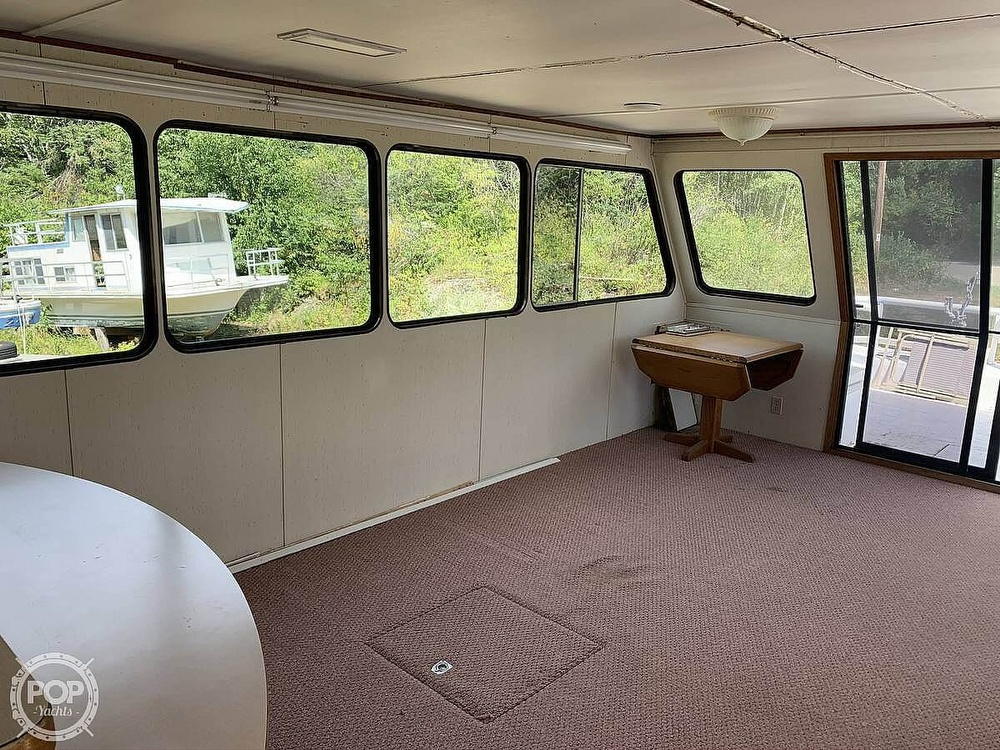 1988 Three Buoys boat for sale, model of the boat is Sunseeker 52 & Image # 10 of 11
