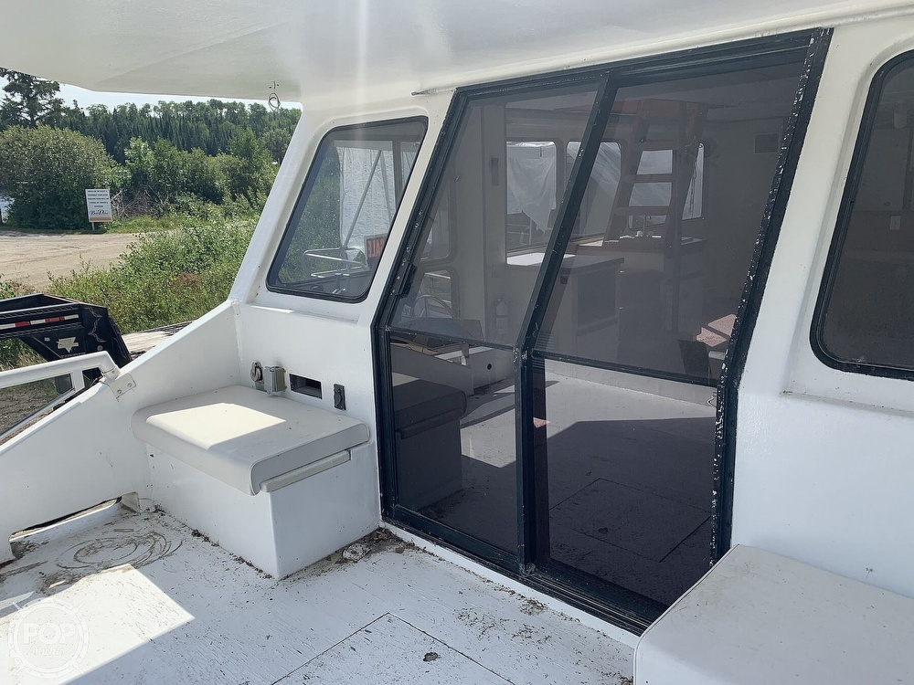 1988 Three Buoys boat for sale, model of the boat is Sunseeker 52 & Image # 18 of 29