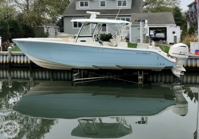 Cobia 344 CC, 344, for sale - $224,500