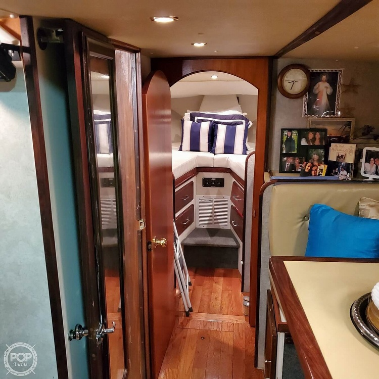 1981 Silverton boat for sale, model of the boat is 37C & Image # 14 of 40