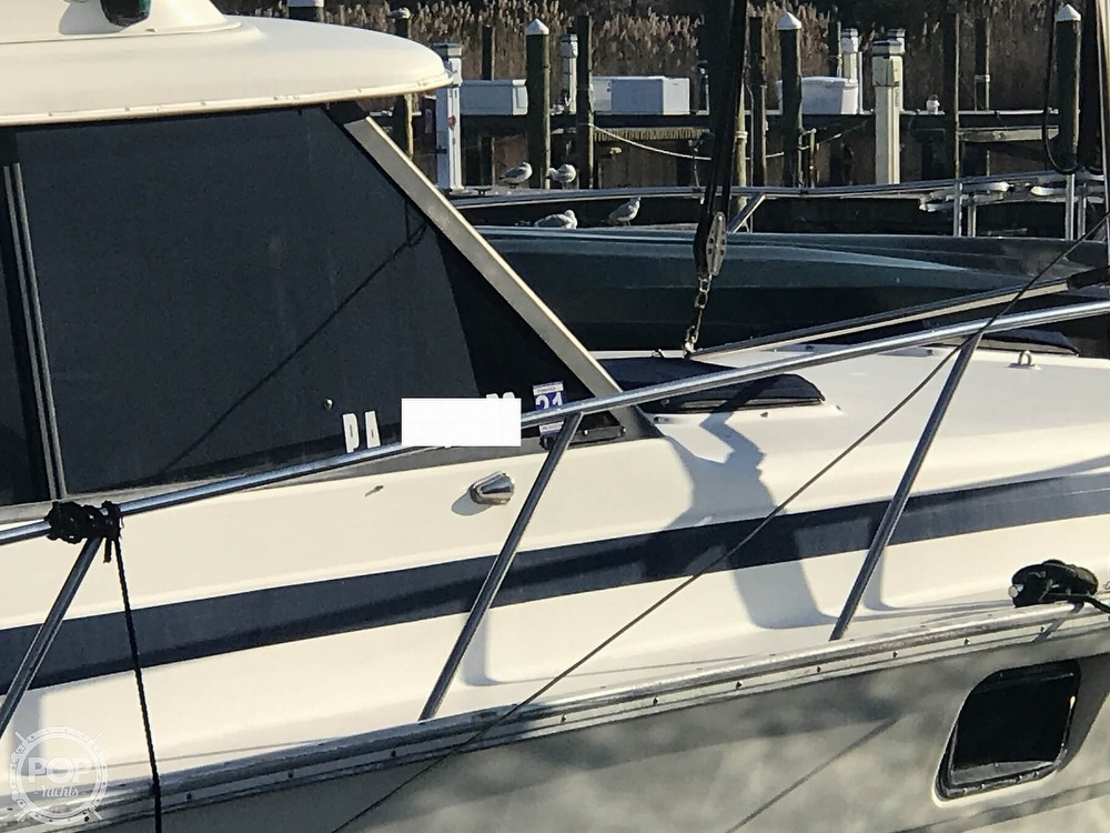 1981 Silverton boat for sale, model of the boat is 37C & Image # 34 of 40