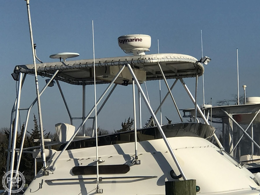 1981 Silverton boat for sale, model of the boat is 37C & Image # 35 of 40