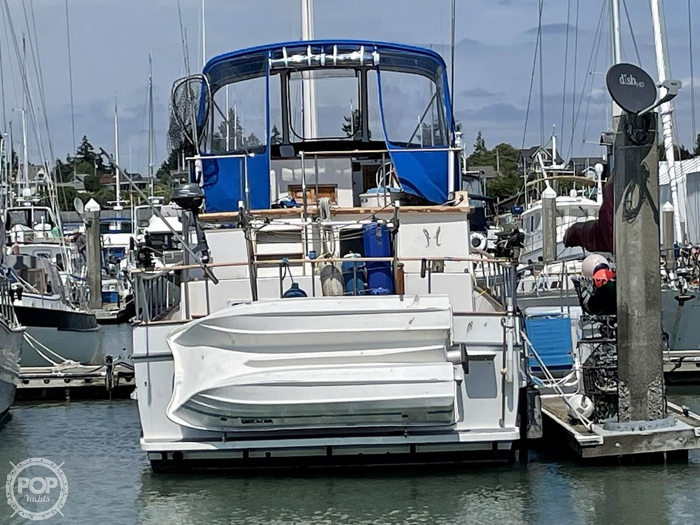 1979 Maritime boat for sale, model of the boat is 41 & Image # 22 of 40