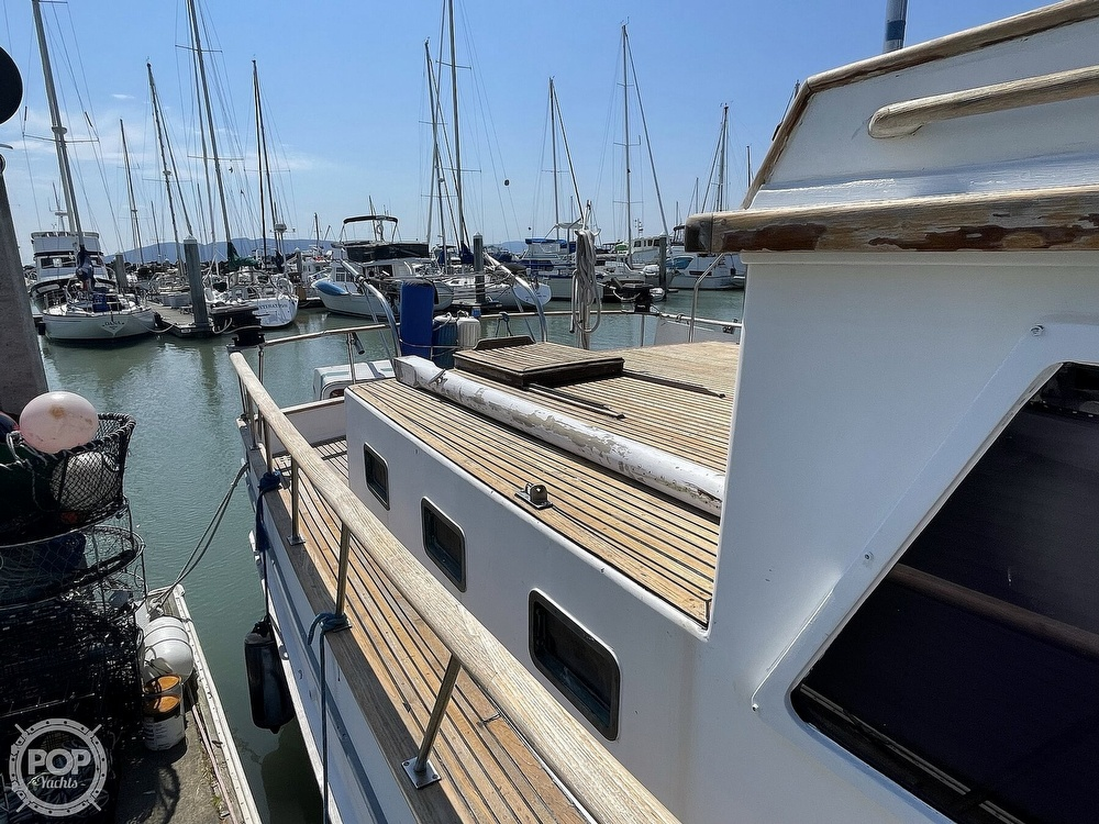 1979 Maritime boat for sale, model of the boat is 41 & Image # 32 of 40