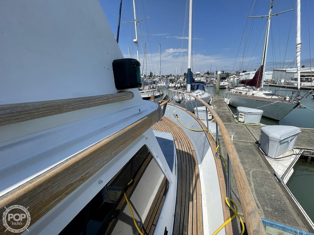 1979 Maritime boat for sale, model of the boat is 41 & Image # 35 of 40