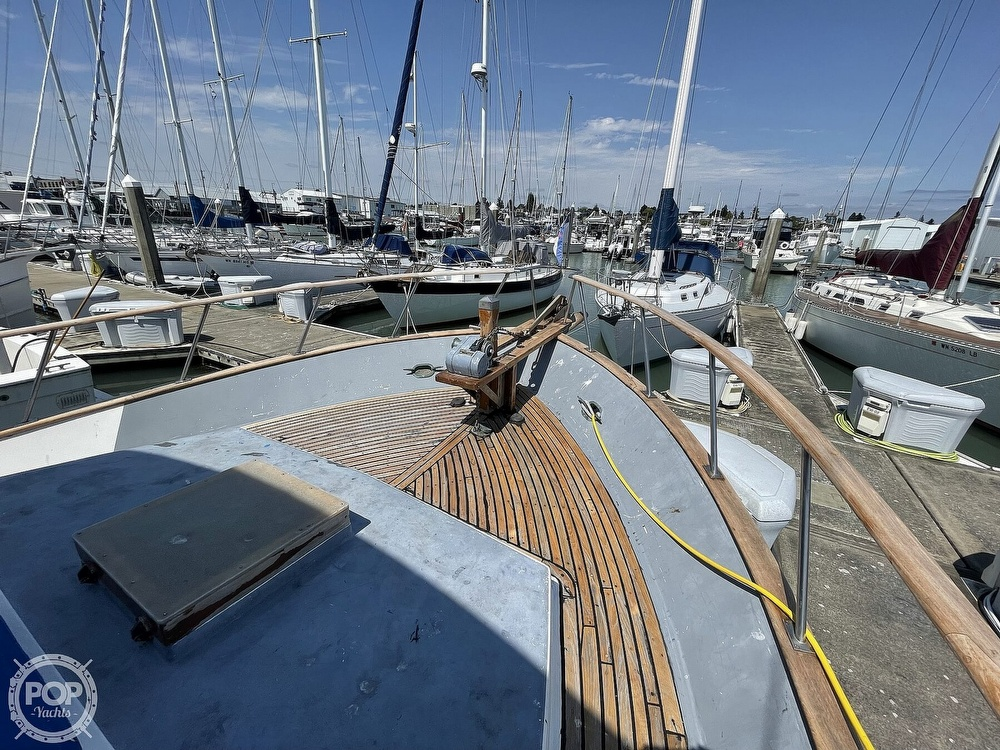 1979 Maritime boat for sale, model of the boat is 41 & Image # 36 of 40