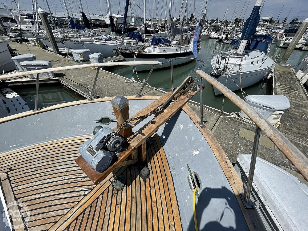 1979 Maritime boat for sale, model of the boat is 41 & Image # 38 of 40