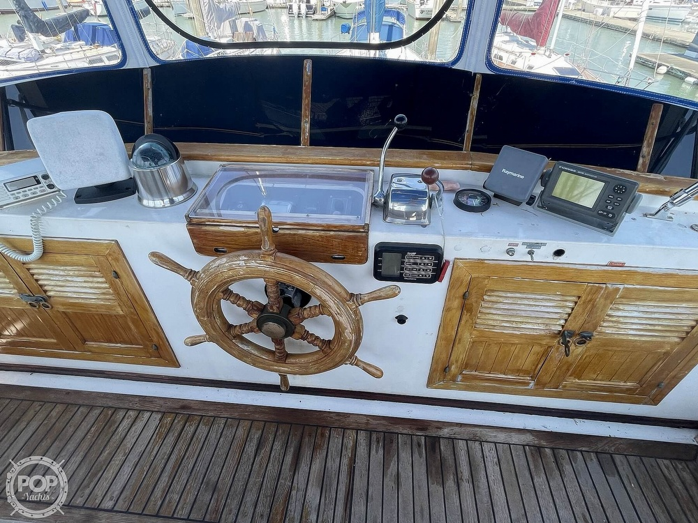 1979 Maritime boat for sale, model of the boat is 41 & Image # 5 of 40