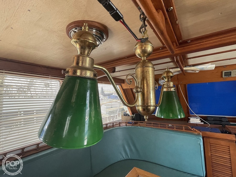 1979 Maritime boat for sale, model of the boat is 41 & Image # 12 of 40