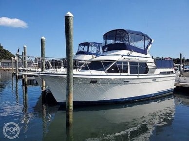 Tollycraft 34 Sundeck, 34, for sale - $29,950