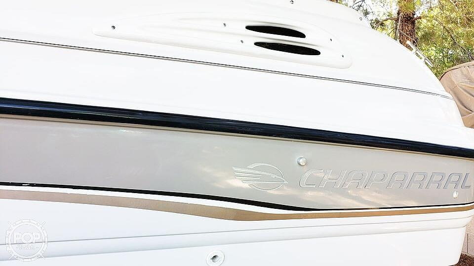 1997 Chaparral boat for sale, model of the boat is Sunesta 210 Limited Edition & Image # 9 of 40