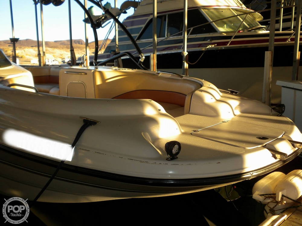 1997 Chaparral boat for sale, model of the boat is Sunesta 210 Limited Edition & Image # 11 of 40