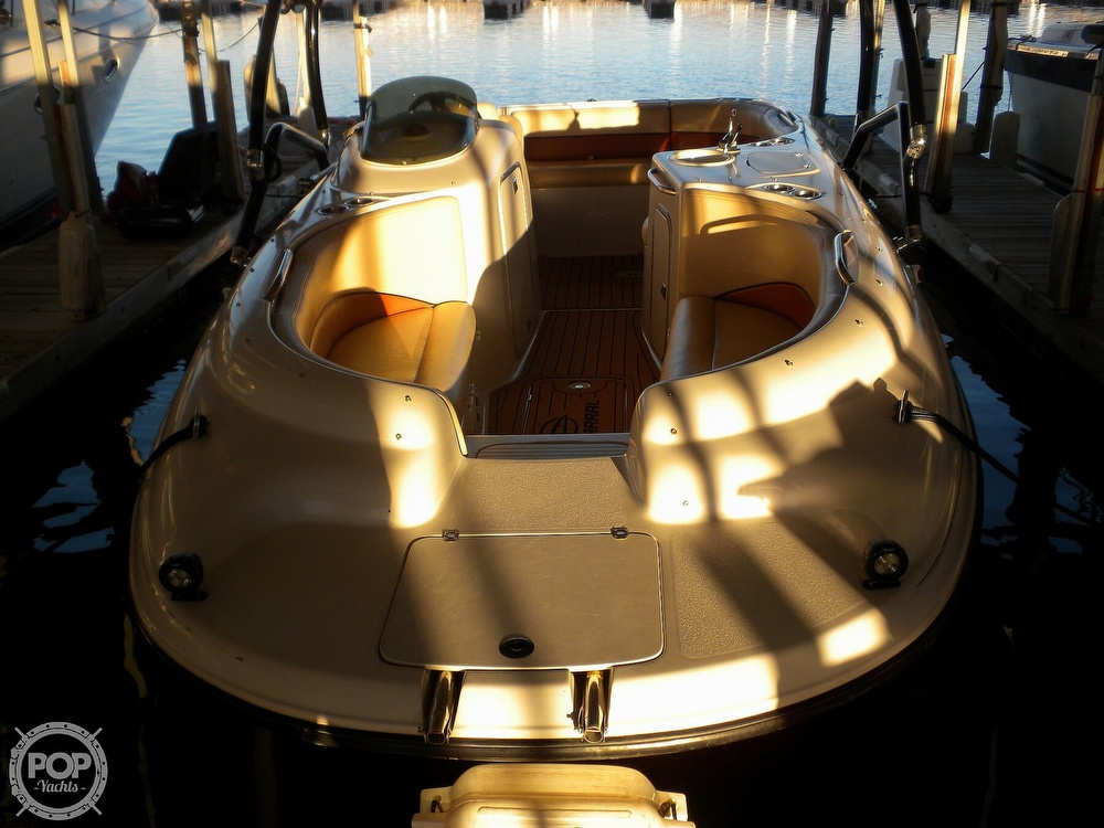 1997 Chaparral boat for sale, model of the boat is Sunesta 210 Limited Edition & Image # 16 of 40