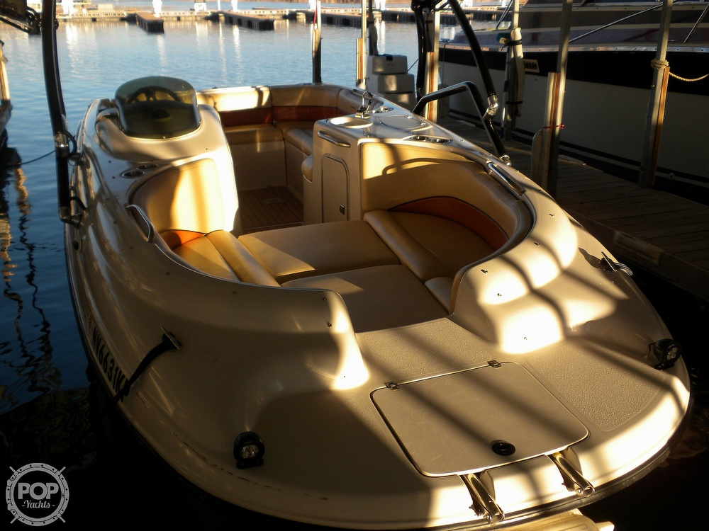 1997 Chaparral boat for sale, model of the boat is Sunesta 210 Limited Edition & Image # 27 of 40