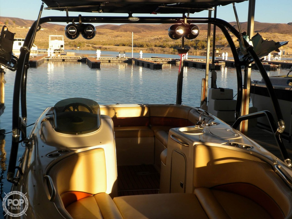 1997 Chaparral boat for sale, model of the boat is Sunesta 210 Limited Edition & Image # 28 of 40