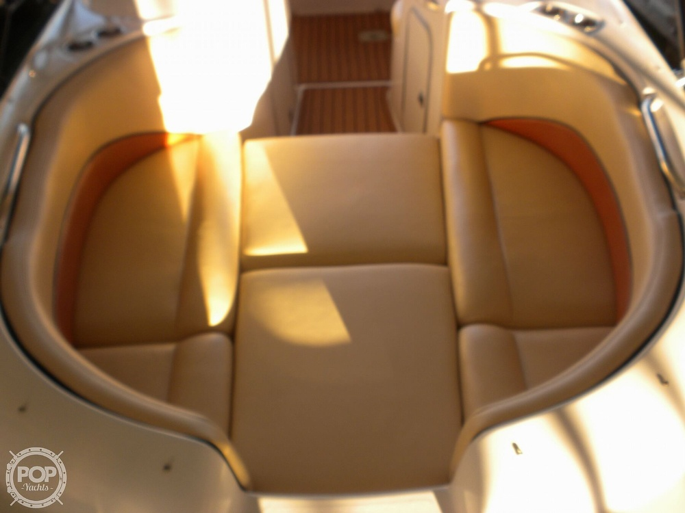 1997 Chaparral boat for sale, model of the boat is Sunesta 210 Limited Edition & Image # 29 of 40