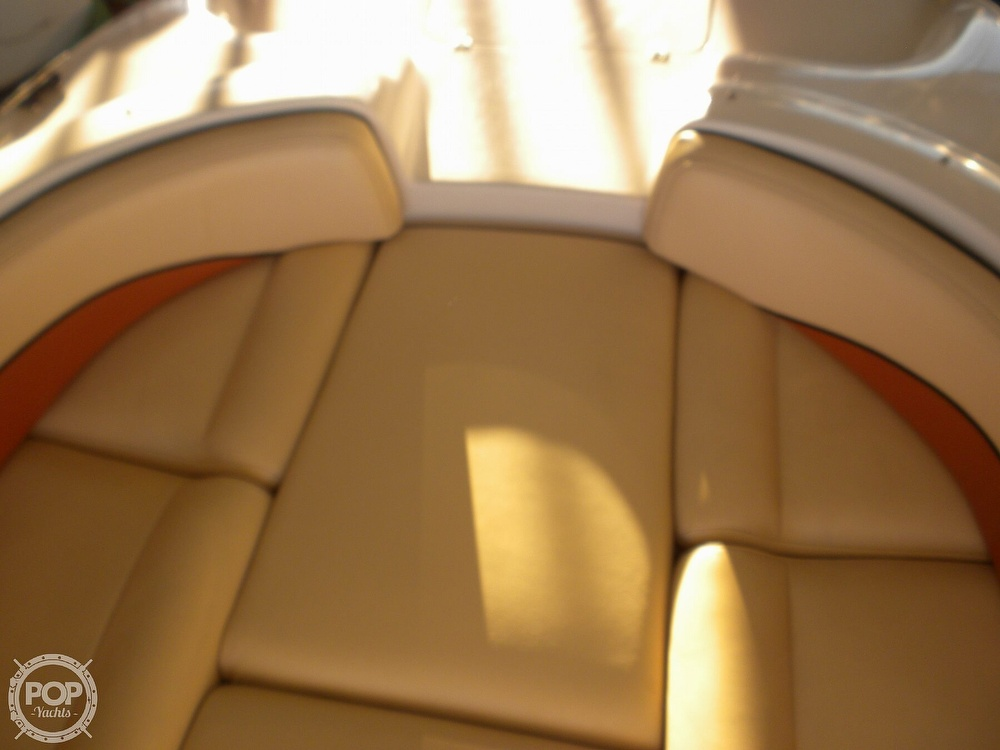 1997 Chaparral boat for sale, model of the boat is Sunesta 210 Limited Edition & Image # 32 of 40