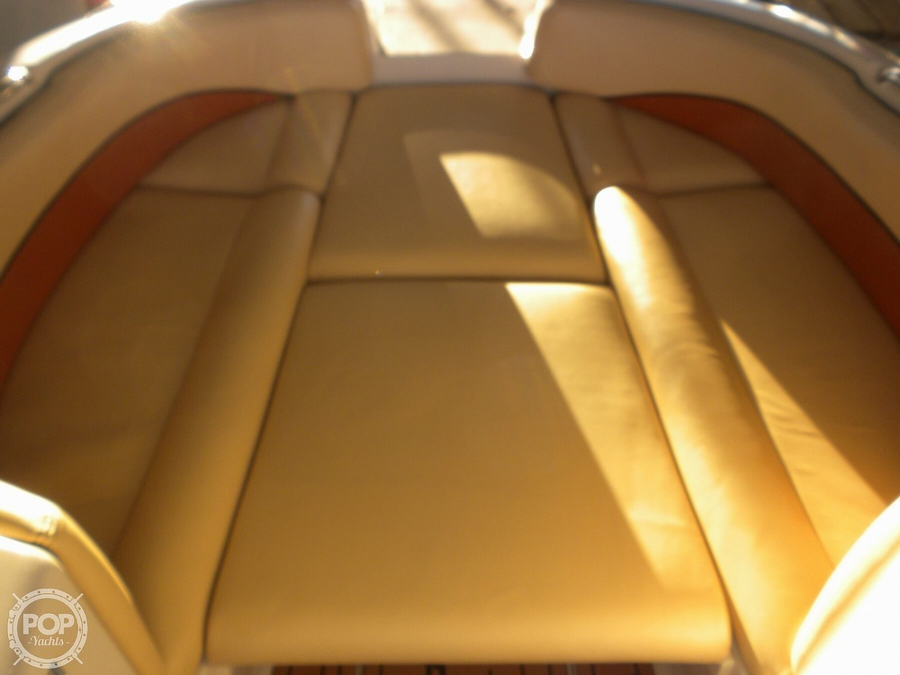 1997 Chaparral boat for sale, model of the boat is Sunesta 210 Limited Edition & Image # 34 of 40