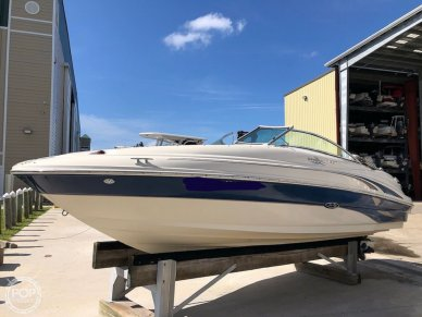 2004 Sea Ray 220 Sundeck - #1