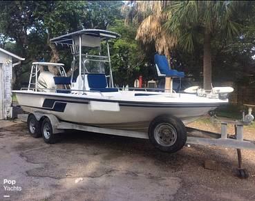 Skeeter Bay Pro 21, 21, for sale - $17,750