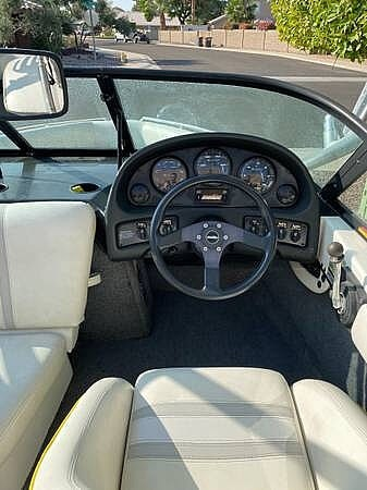 2000 Malibu boat for sale, model of the boat is Sportster LX & Image # 3 of 15