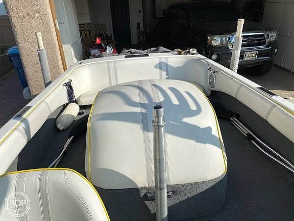 2000 Malibu boat for sale, model of the boat is Sportster LX & Image # 4 of 15