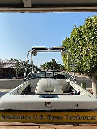 2000 Malibu boat for sale, model of the boat is Sportster LX & Image # 5 of 15