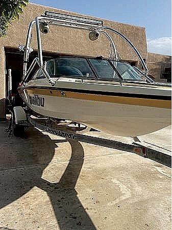 2000 Malibu boat for sale, model of the boat is Sportster LX & Image # 11 of 15