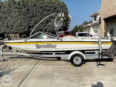 Malibu Sportster LX, 20', for sale - $20,000