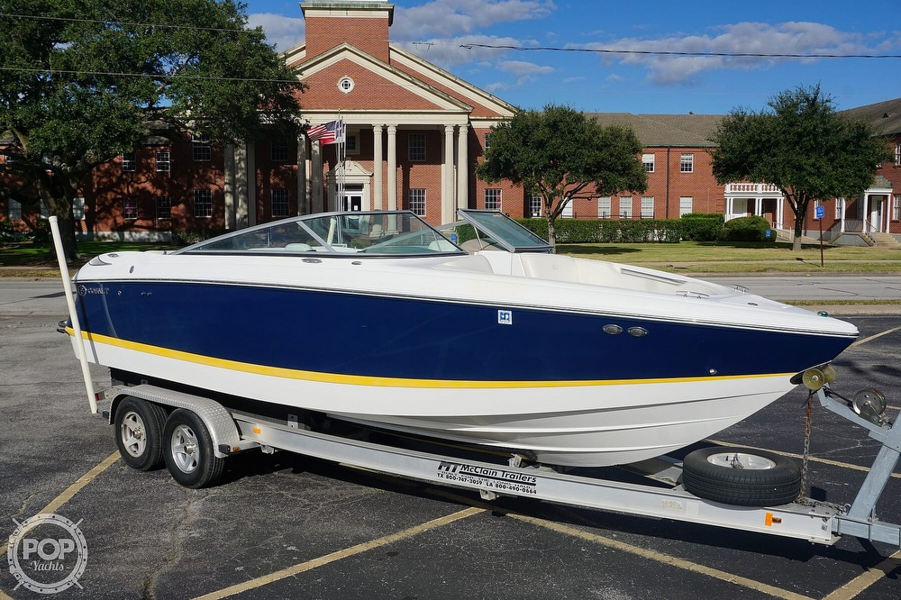 2006 Cobalt boat for sale, model of the boat is 250 & Image # 8 of 40