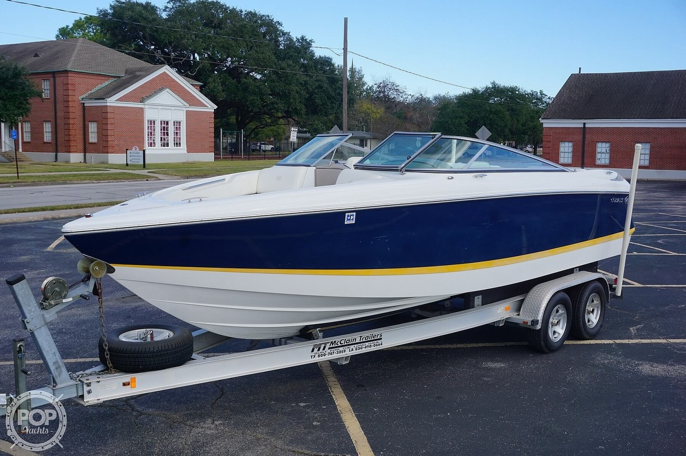 2006 Cobalt boat for sale, model of the boat is 250 & Image # 13 of 40
