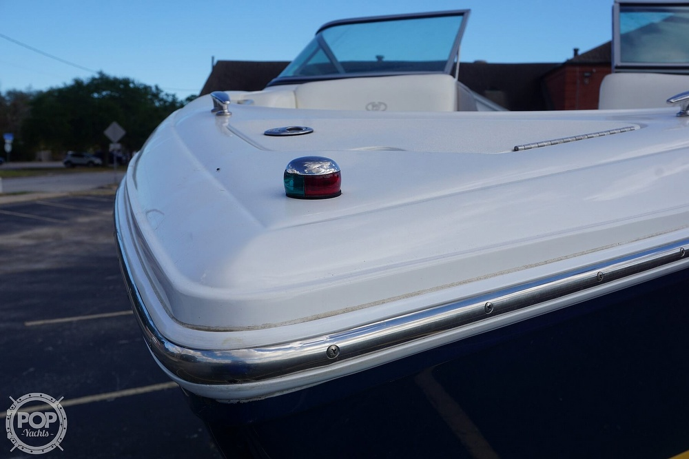 2006 Cobalt boat for sale, model of the boat is 250 & Image # 14 of 40