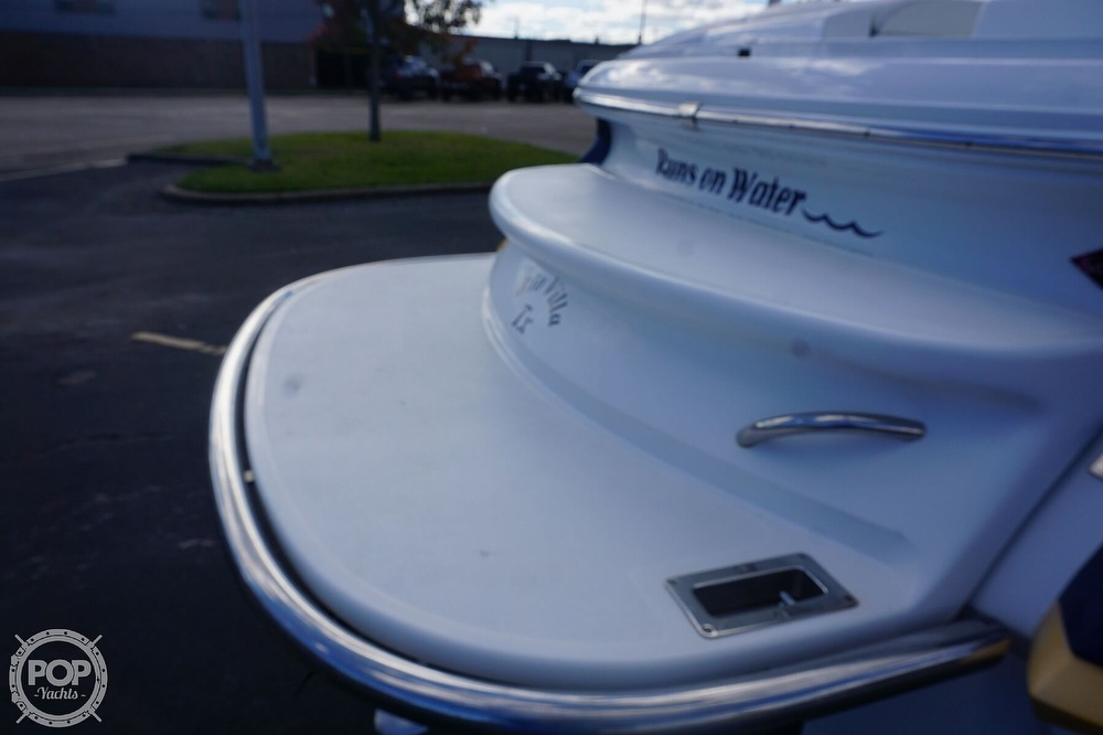 2006 Cobalt boat for sale, model of the boat is 250 & Image # 22 of 40