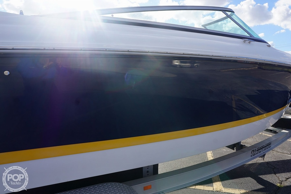 2006 Cobalt boat for sale, model of the boat is 250 & Image # 28 of 40