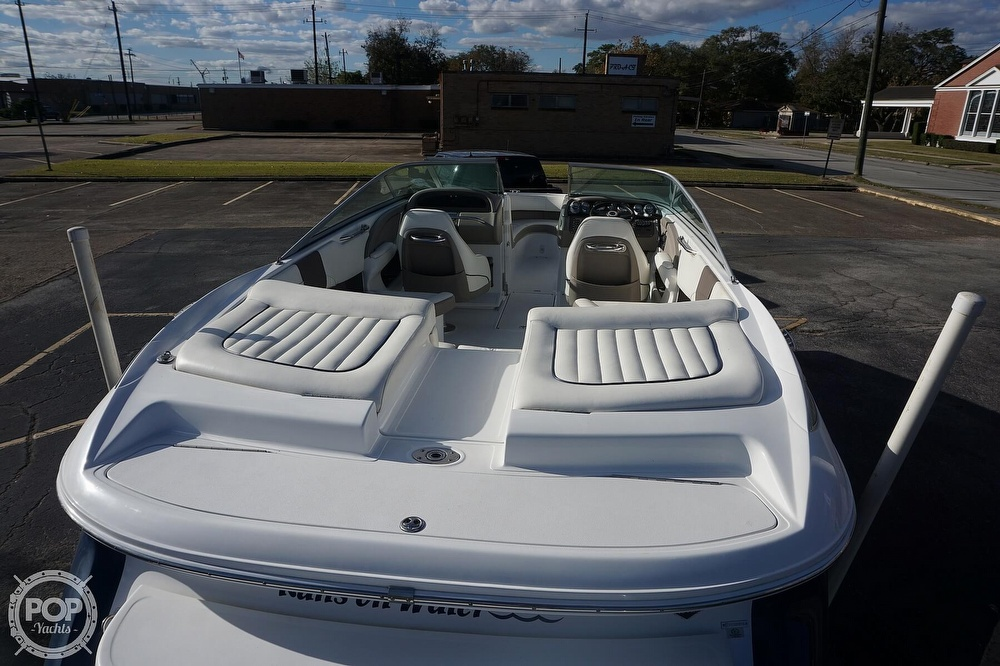 2006 Cobalt boat for sale, model of the boat is 250 & Image # 31 of 40