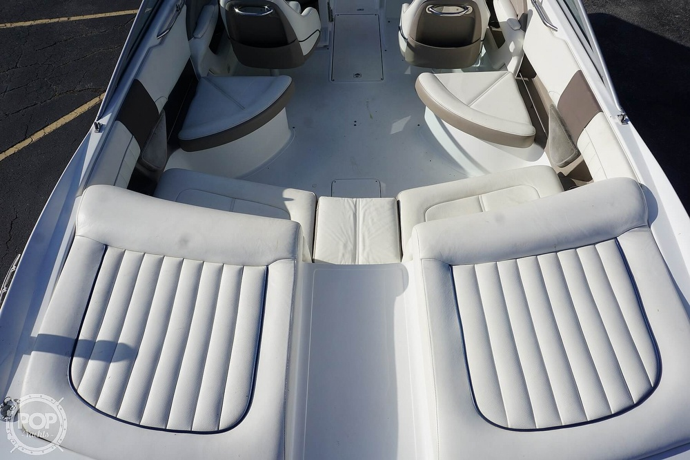 2006 Cobalt boat for sale, model of the boat is 250 & Image # 33 of 40