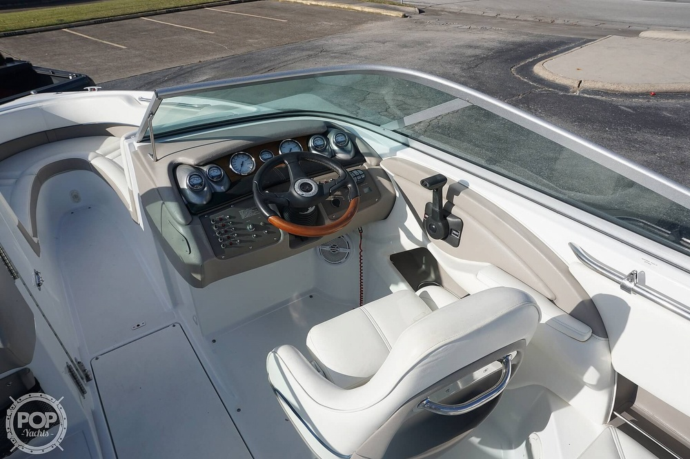 2006 Cobalt boat for sale, model of the boat is 250 & Image # 34 of 40