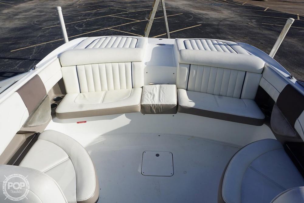 2006 Cobalt boat for sale, model of the boat is 250 & Image # 36 of 40