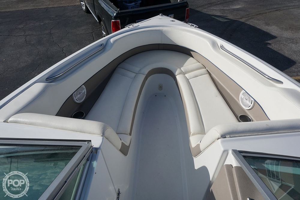 2006 Cobalt boat for sale, model of the boat is 250 & Image # 37 of 40