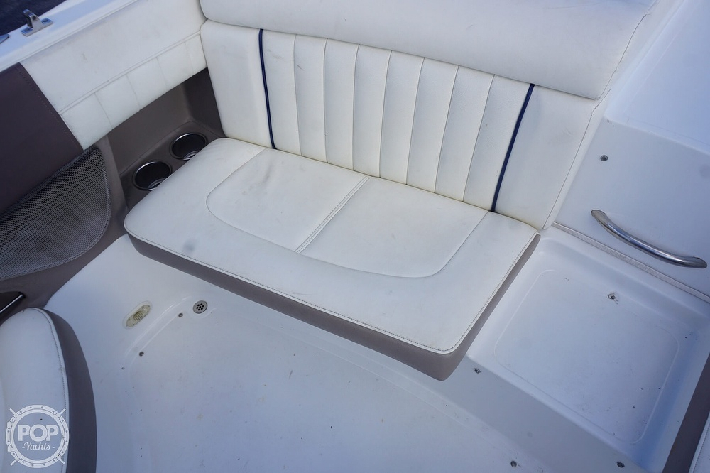 2006 Cobalt boat for sale, model of the boat is 250 & Image # 39 of 40
