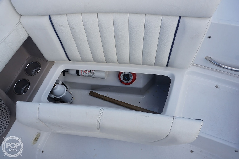 2006 Cobalt boat for sale, model of the boat is 250 & Image # 40 of 40