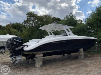 Midnight 43 Center Console, 43, for sale - $550,000